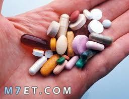 دواء مهدئ للأعصاب ومنوم