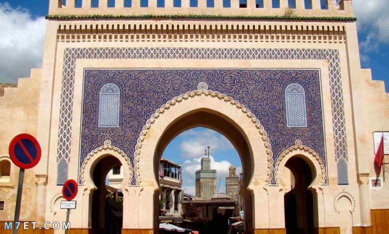دولة الادارسة في المغرب