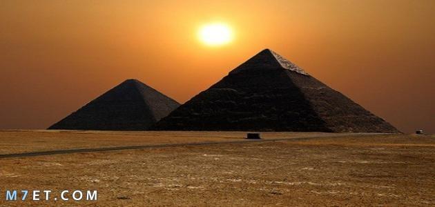 سبب تسمية مصر بهذا الاسم