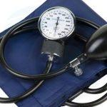 جهاز قياس الضغط وما هي أعراض ارتفاع ضغط الدم