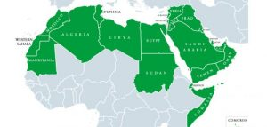 دولة افريقية عربية