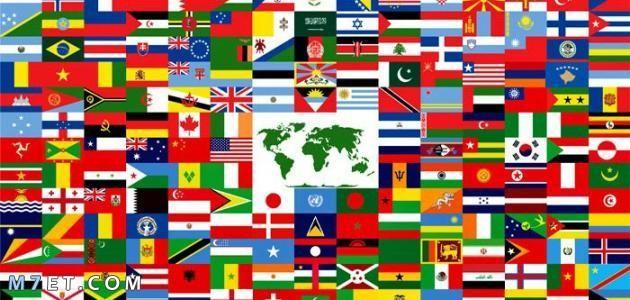 كم عدد الدول العربية الإسلامية