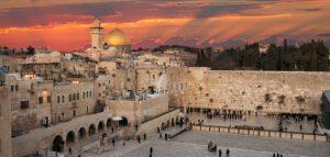 عدد ابواب القدس واسمائها