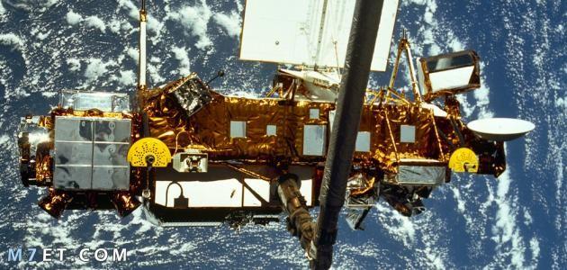 اين تقع وكالة ناسا