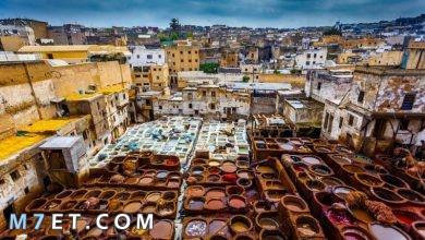 Photo of أشهر مدن مغربية سياحية لعام 2021