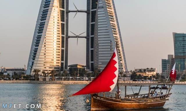 ما اسم البحرين سابقاً
