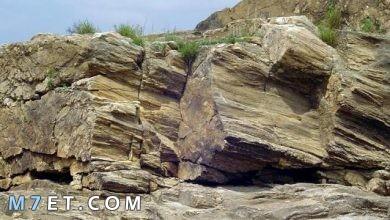 Photo of أنواع الصخور الرسوبية | وخصائصها وطرق تكوينها