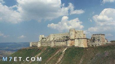 Photo of اين تقع قلعة الحصن وتاريخها العريق