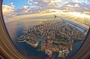 السفر إلى بيروت وأهم الأماكن السياحية لعام 2021