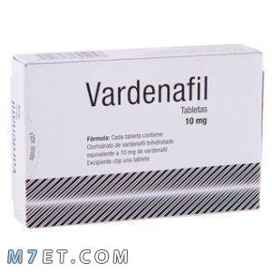 سعر دواء فاردينافيل فى مصر