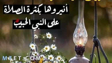 Photo of أجمل عبارات جمعة مباركة تشعرك بدفء اللقاء والمحبة