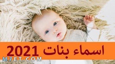 Photo of أجمل أسماء بنات مميزة خليجية ومصرية وإسلامية 2021