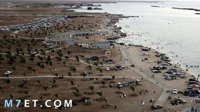 Photo of محافظة ثول التي تقع في المملكة العربية السعودية