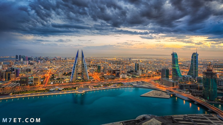 اين تذهب في البحرين