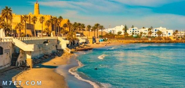 السفر إلى تونس