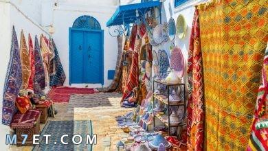 Photo of أفضل مناطق السفر إلى تونس 2021