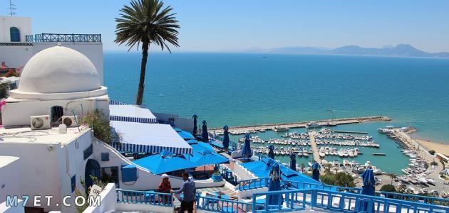 أكبر المدن في تونس