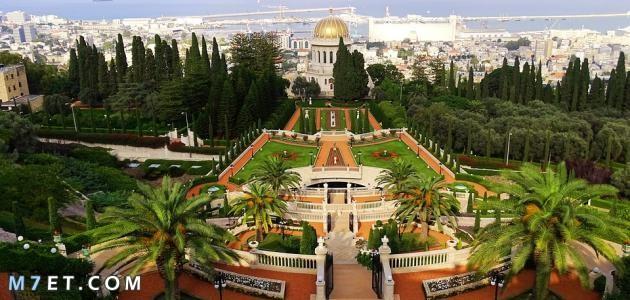 بحث عن مدينة حيفا