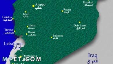 Photo of ما هي مدن سوريا الداخلية
