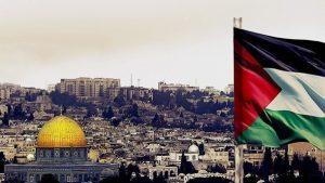 كم تبلغ مساحة فلسطين وتاريخها العريق
