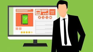 خطوات إنشاء متجر إلكتروني بالتفصيل