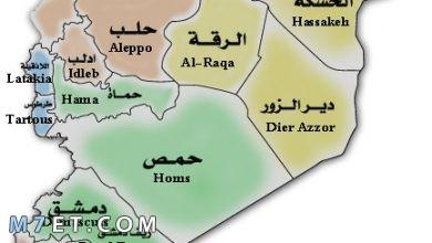 Photo of أهمية مدن سوريا الشمالية والساحلية ومواقعها السياحية والتاريخية