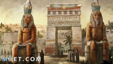 Photo of قصة فرعون مختصرة واهم الاحداث بها