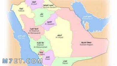 Photo of كم تبعد عرعر عن الرياض