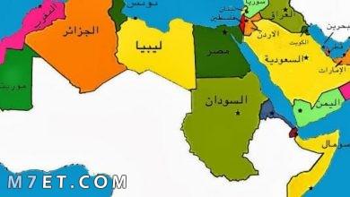Photo of كم دولة في الوطن العربي