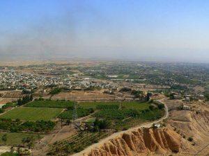 أهم المعلومات حول مدينة اريحا الفلسطينة والسورية