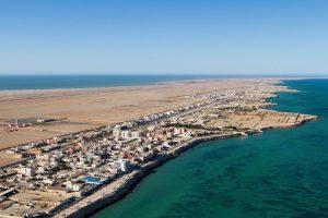 مدينة الداخلة في المغرب وتاريخها