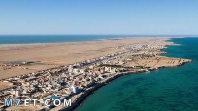 Photo of مدينة الداخلة في المغرب وتاريخها