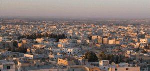 مدينة الباب السورية
