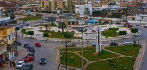 مدينة الخمس في ليبيا واهم المعلومات عنها