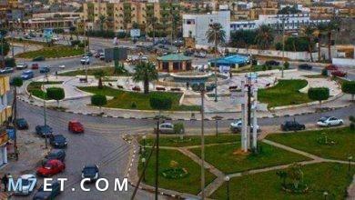 Photo of مدينة الخمس في ليبيا واهم المعلومات عنها