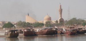 مدينة الفاو العراقية