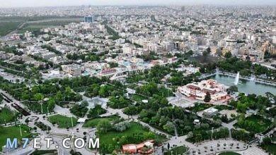 Photo of أين تذهب في مشهد واهم المعالم السياحية بها