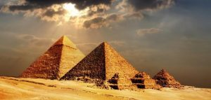 كم تبلغ مساحة مصر وأهم المعلومات عنها