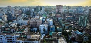 مدن بنغلاديش