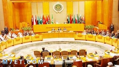 Photo of أين تقع جامعة الدول العربية | 18 هدف لجامعة الدول العربية
