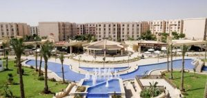 مدينة الرحاب في محافظة القاهرة الجديدة واهم المعلومات عنها