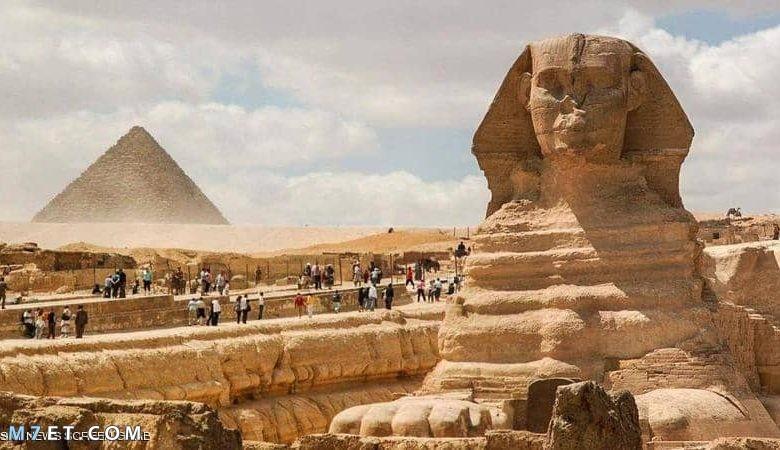 سبب تسمية مصر ام الدنيا