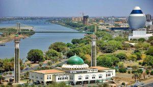 مدينة الخرطوم السودانية واهم المناطق الاثرية بها