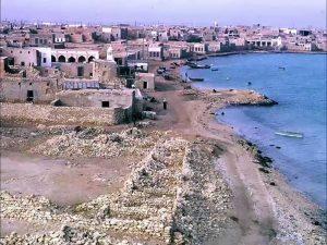 مدينة الخور في قطر واهم المعلومات عنها