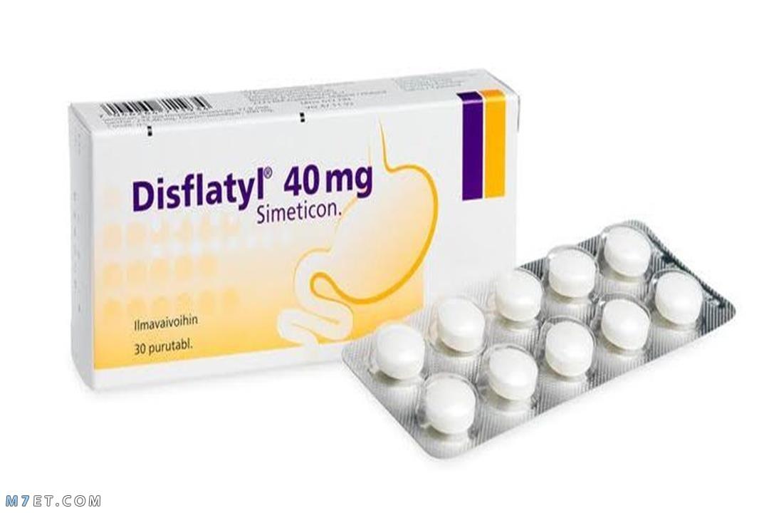 دواء للغازات للكبار