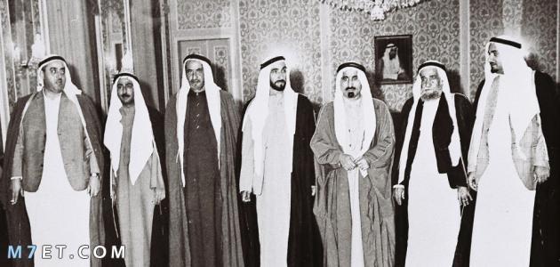 اتحاد دولة الإمارات