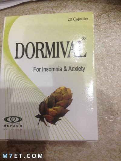 دواء دورميفال
