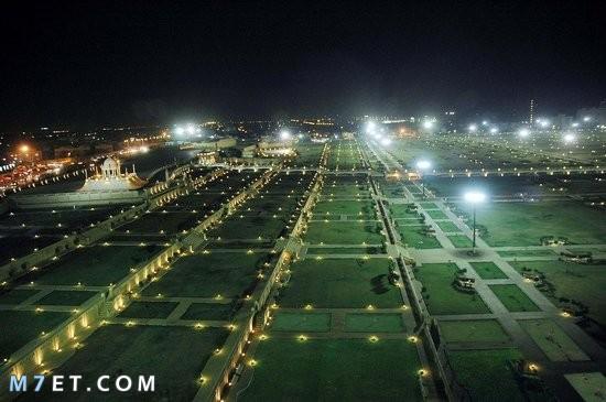 اين تقع كراتشي