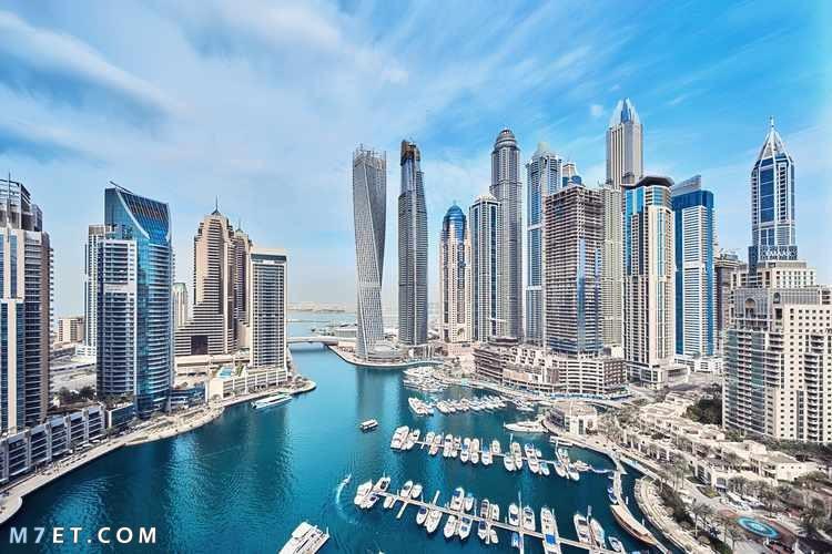 ما هي اكبر إمارة في الإمارات