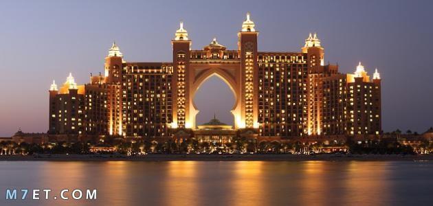 دول عربية وسياحية